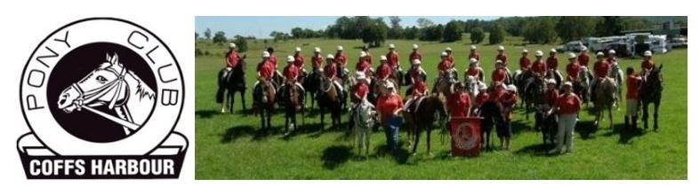 Coffs Harbour Pony Club